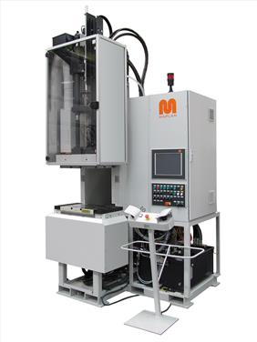 MAPLAN TPE Machine