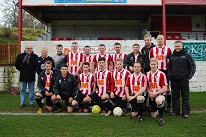 Shortwood United FC