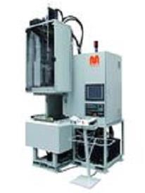 TPE Injection Moulding Machines